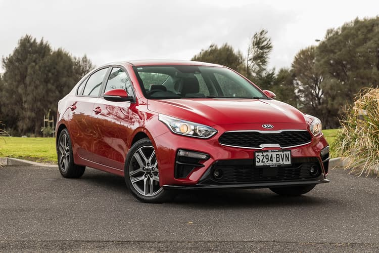 New Kia Cars For Sale In Australia Carsales Com Au