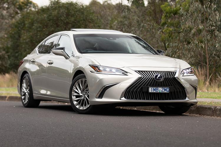 New Lexus Cars For Sale In Australia Carsales Com Au