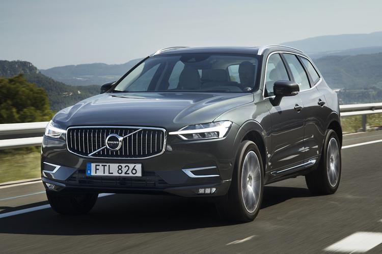 New volvo cars for sale in australia carsales volvo xc60 2017 review sciox Choice Image