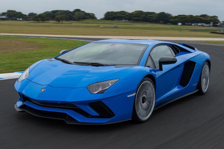 new lamborghini cars for sale in australia - carsales.au