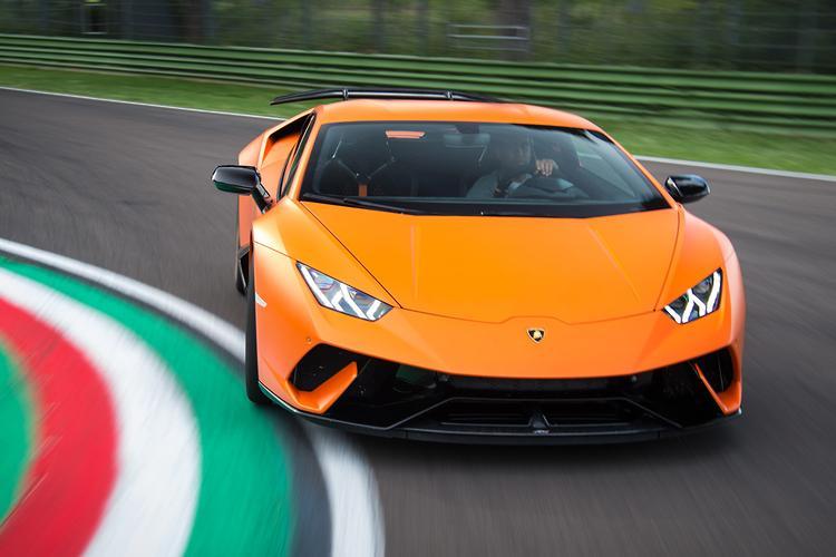 New Lamborghini Cars For Sale In Australia Carsales Com Au