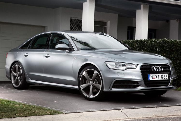New Audi A Sedan Cars For Sale Carsalescomau - Audi a6