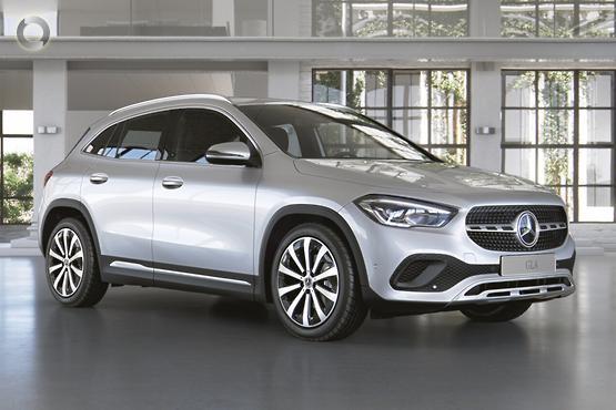 2020 Mercedes-Benz GLA 200