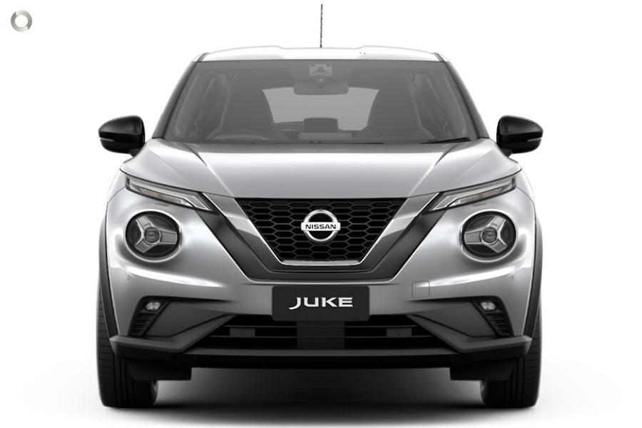 2020 Nissan JUKE ST+ F16