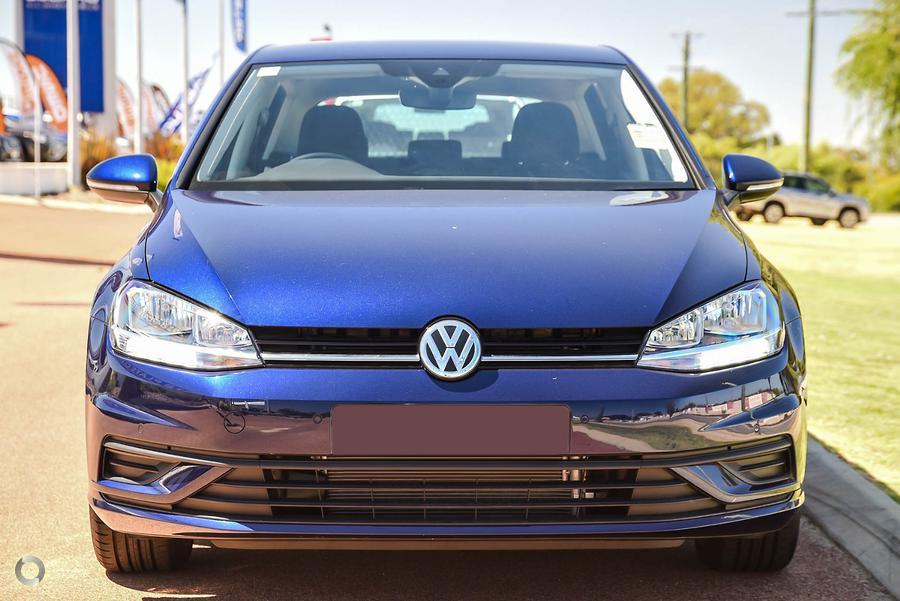 2020 Volkswagen Golf 110TSI Trendline 7.5