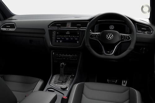 2021 Volkswagen Tiguan 162TSI R-Line 5N