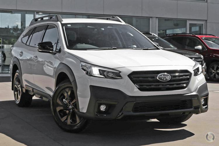 2020 Subaru Outback AWD Sport 6GEN
