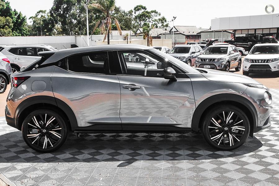 2020 Nissan JUKE Ti F16
