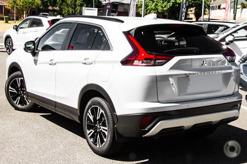 2021 Mitsubishi Eclipse Cross LS YB