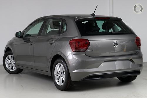 2020 Volkswagen Polo 85TSI Comfortline AW