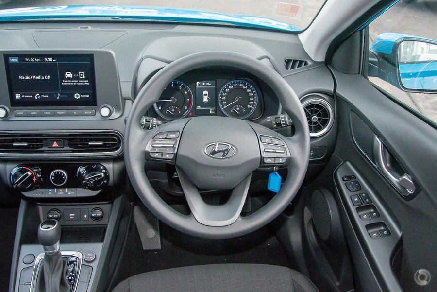 2021 Hyundai Kona  OS.V4