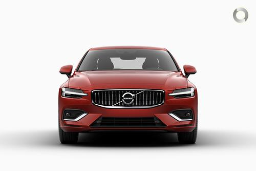 2020 Volvo S60 T5 Inscription