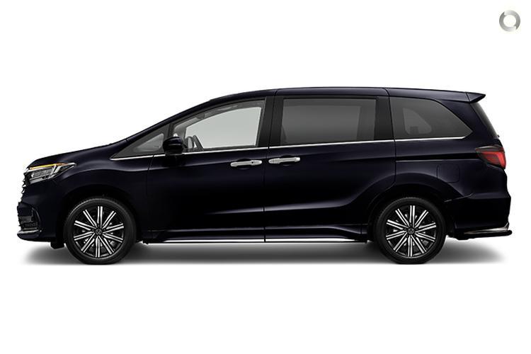 2020 Honda Odyssey 5th Gen