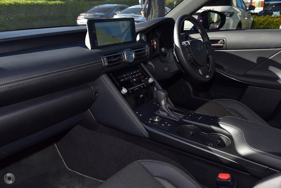 2021 Lexus Is IS300 F Sport ASE30R