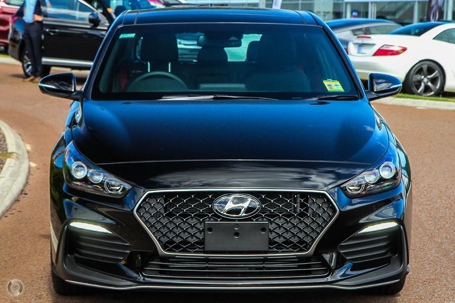 2020 Hyundai i30 N Line Premium PD.V4