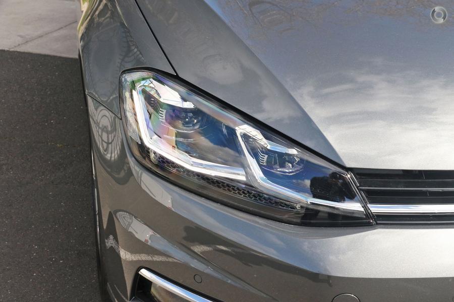 2020 Volkswagen Golf 110TSI Highline 7.5