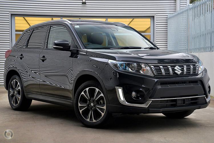 2020 Suzuki Vitara LY Series II