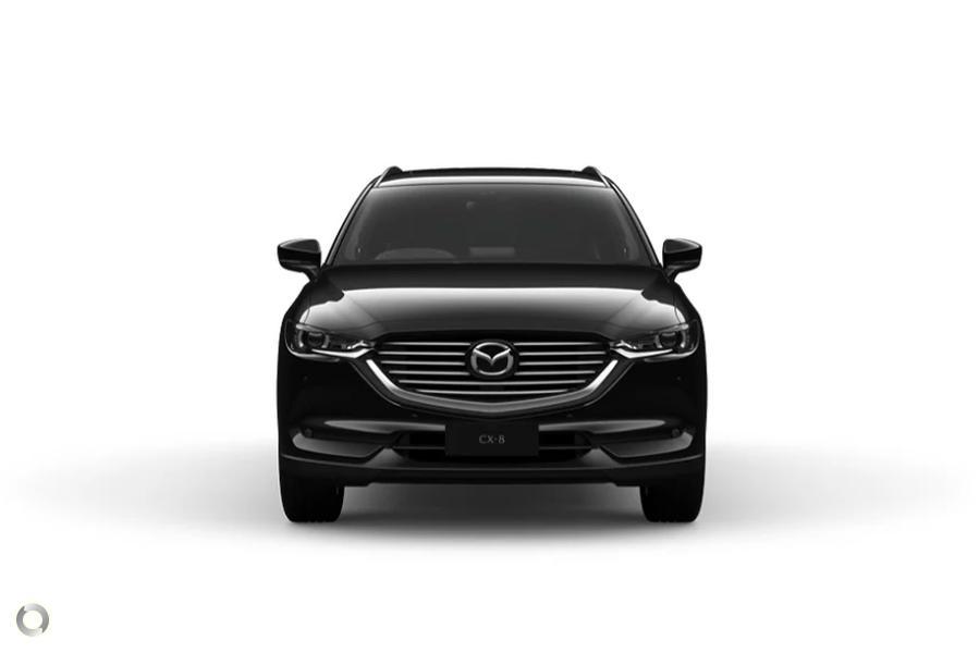 2020 Mazda CX-8 GT