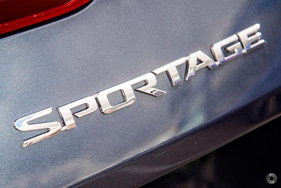 2021 Kia Sportage S QL