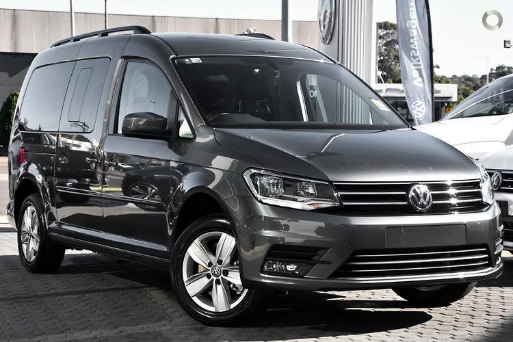 2020 Volkswagen Caddy 2K
