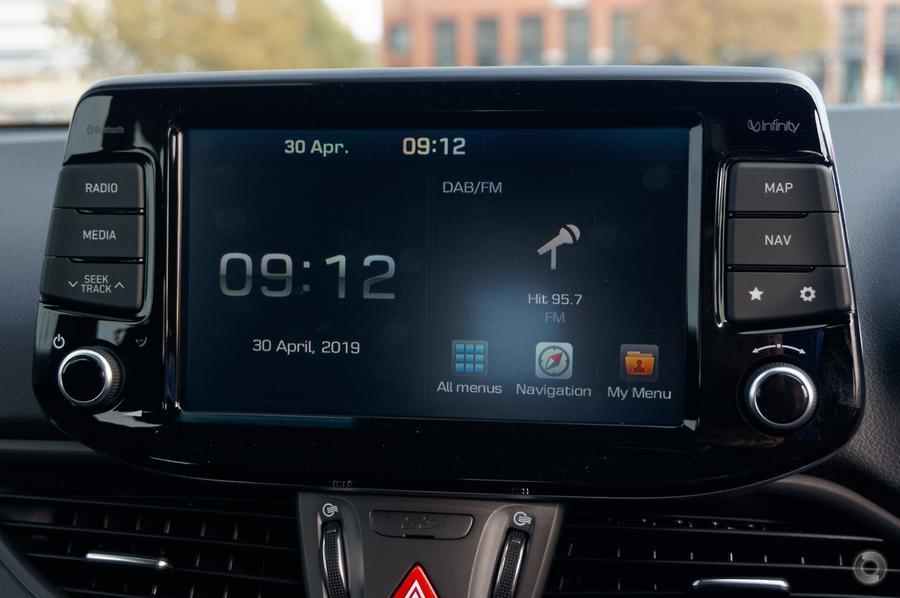 2020 Hyundai i30 N Line Premium PD.3