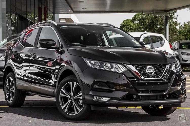2020 Nissan Qashqai J11 Series 3