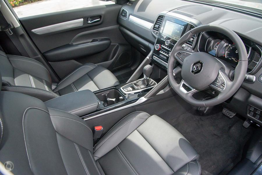2021 Renault Koleos Zen HZG