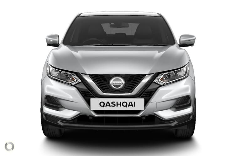 2020 Nissan QASHQAI ST+ J11 Series 3