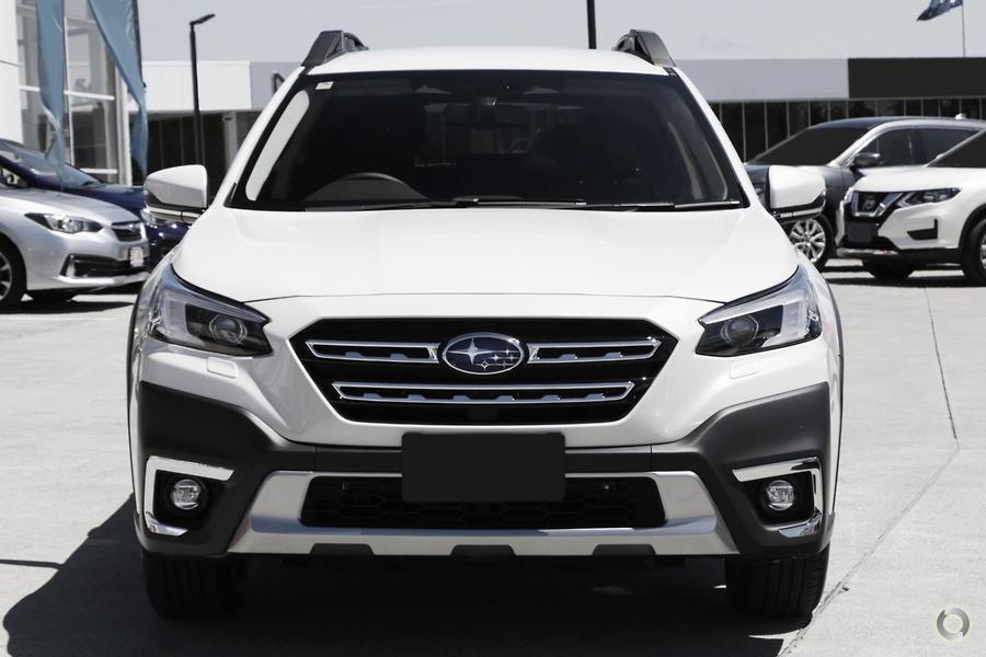 2021 Subaru Outback AWD 6GEN