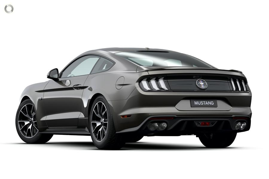 2020 Ford Mustang High Performance FN