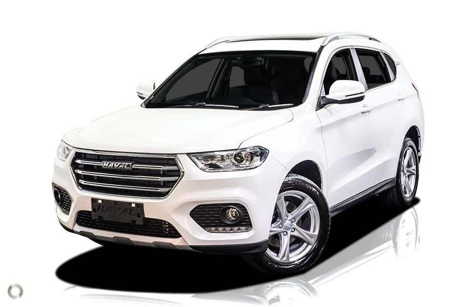 2020 Haval H2 LUX