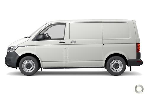 2021 Volkswagen Transporter TDI450 T6.1