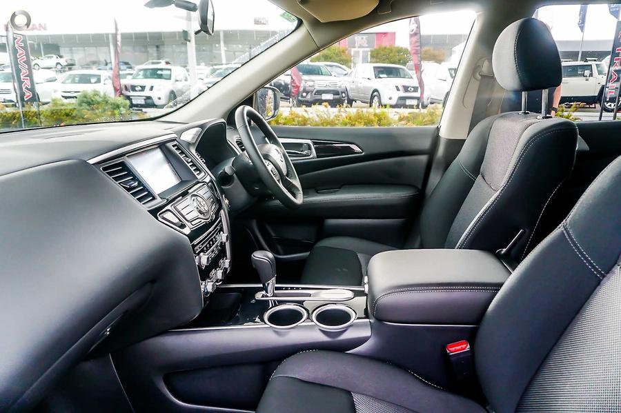 2020 Nissan Pathfinder ST R52 Series III