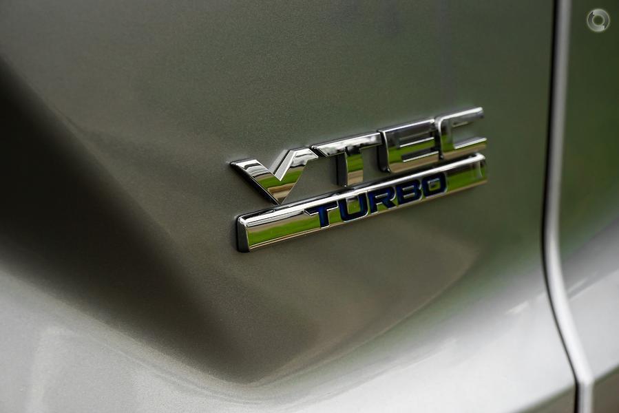 2020 Honda CR-V VTi-L RW