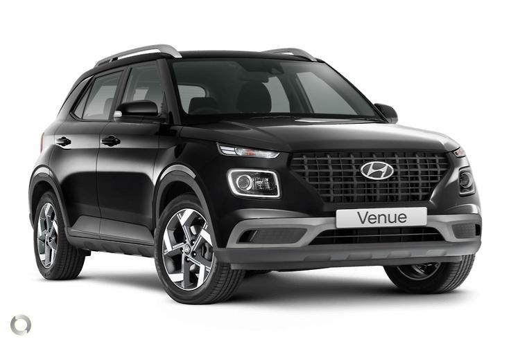 2020 Hyundai Venue Active QX.V3