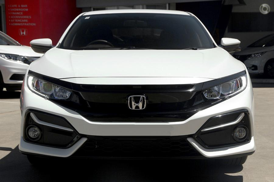 2020 Honda Civic VTi-S 10th Gen