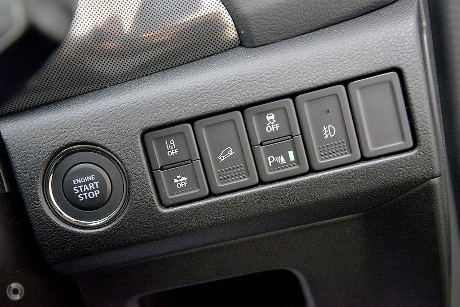 2020 Suzuki Vitara Turbo LY Series II