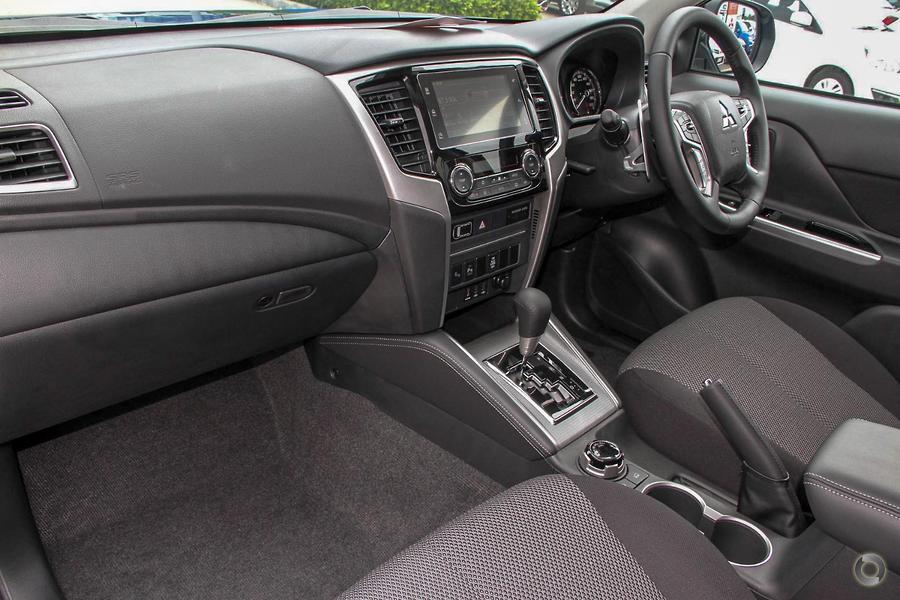 2020 Mitsubishi Triton GLS MR