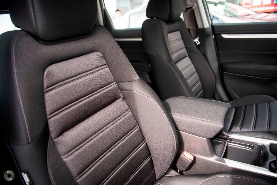 2021 Honda CR-V Vi RW