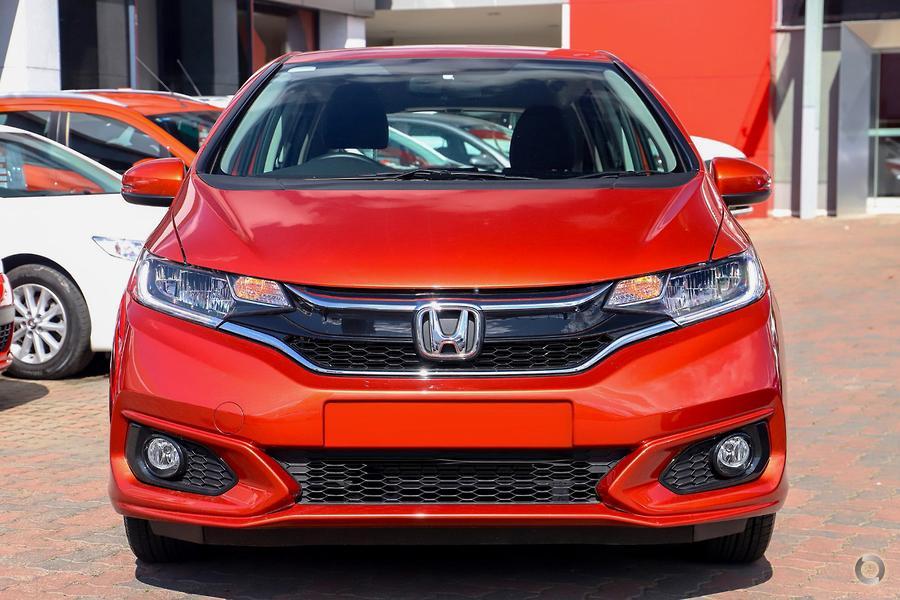 2020 Honda Jazz VTi-L GF