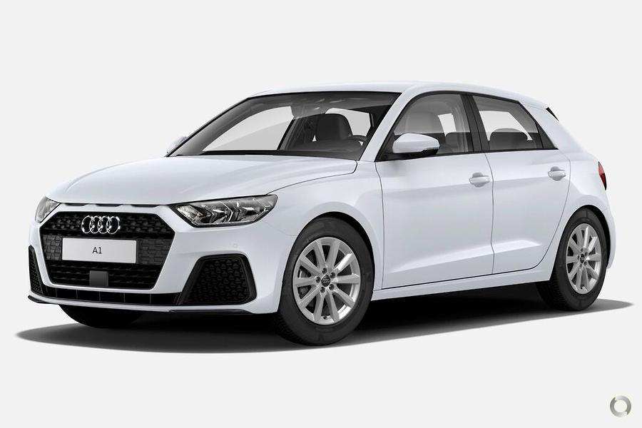 2019 Audi A1 30 TFSI GB