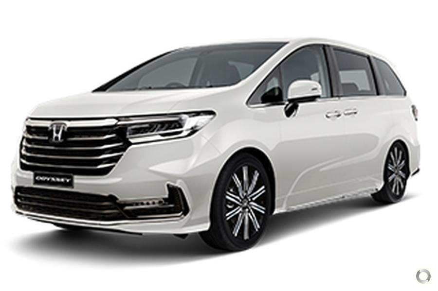 2020 Honda Odyssey Vi L7 5th Gen