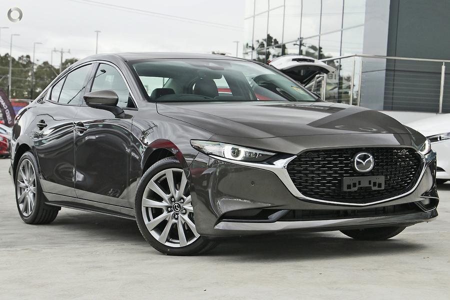 2019 Mazda 3 G25 Astina BP Series