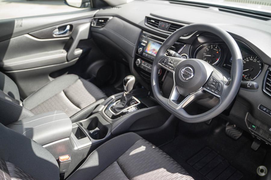 2020 Nissan X-TRAIL ST T32 Series III