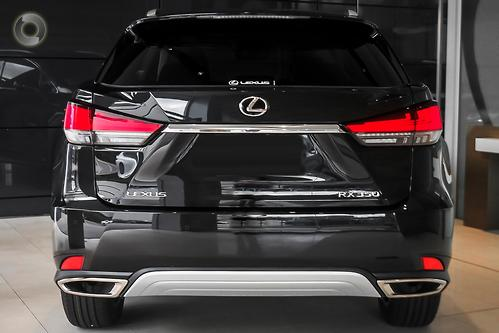 2021 Lexus Rx RX350 Luxury GGL25R