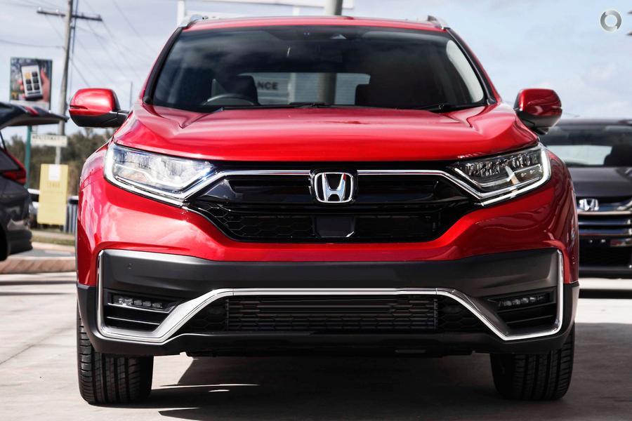 2020 Honda CR-V VTi LX AWD RW