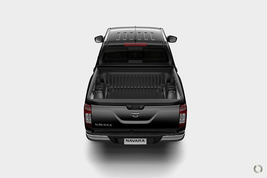 2020 Nissan Navara SL D23 Series 4