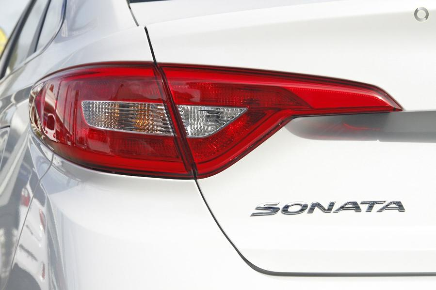 2016 Hyundai Sonata Active LF3