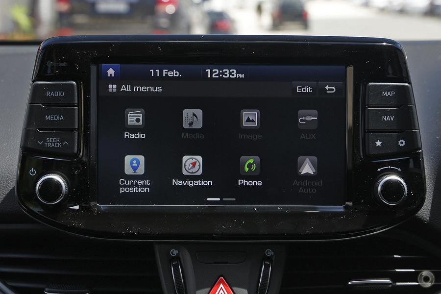 2020 Hyundai i30 Active PD2
