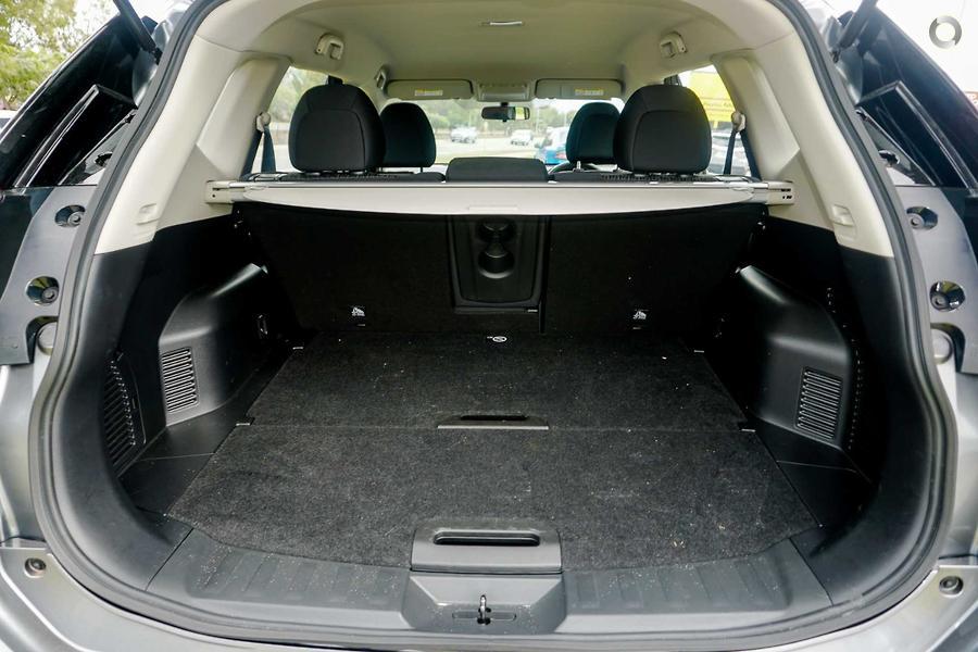 2020 Nissan X-TRAIL ST T32 Series II